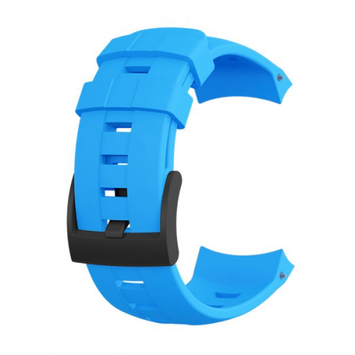 Suunto Ambit3 Vertical Kit Λουριού Σιλικόνης Blue