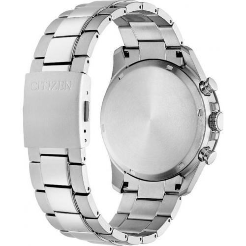 Ανδρικό Ρολόι Citizen Sporty Titanium CA4444-82E