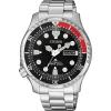 Citizen Ρολόι Promaster Diver΄s NY0085-86E  με μπρασελέ