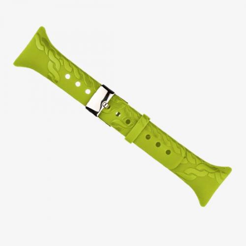 Suunto Μ-Series Λουράκι Γυναικείο Lime Rope Pattern