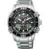 Citizen ρολόι Marine Eco-Drive Yacht JR4060-88E