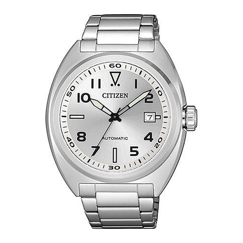 Ρολόι Citizen Mechanical Military NJ0100-89A