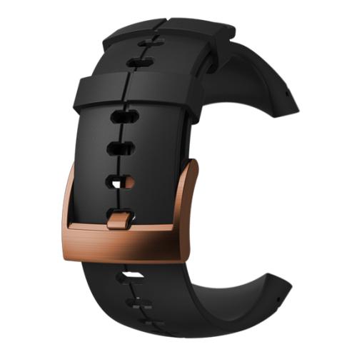 Suunto Spartan Ultra Kit Λουριού Σιλικόνης Copper Special Edition