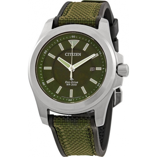 Citizen ρολόι Postamaster Tough BN0211-09X