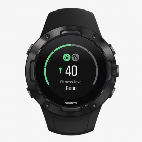 Ρολόι Suunto 5 all Black