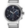 Ρολόι Citizen Eco-Drive Bluetooth BZ1001-86E με μπρασελε