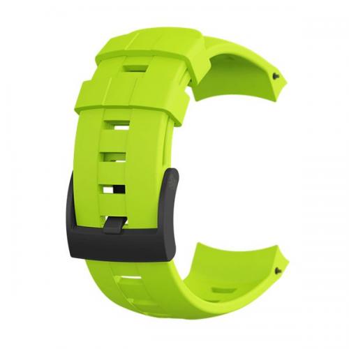 Suunto Ambit3 Vertical Kit Λουριού Σιλικόνης Lime