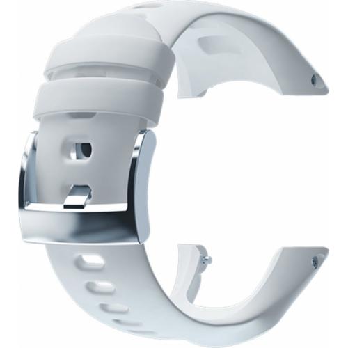 Suunto Ambit3 Sport Kit Λουριού Σιλικόνης Λευκό