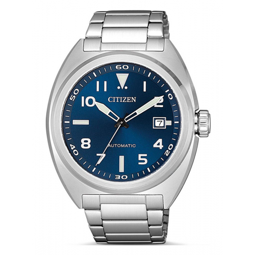 Ρολόι Citizen Mechanical Military NJ0100-89L