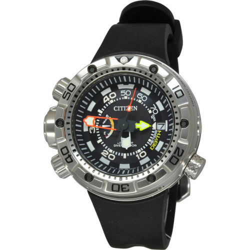 Citizen Promaster Eco-Drive Aqualand BN2021-03Ε