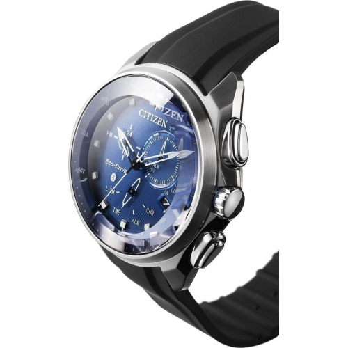 Ρολόι Citizen Eco-Drive Bluetooth BZ1020-14L