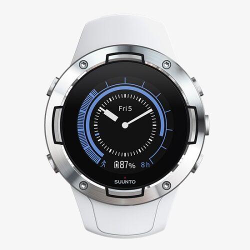 Ρολόι Suunto 5 λευκό