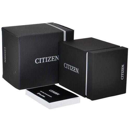 Citizen Ρολόι Promaster Chrono CA0711-80H με μπρασελέ