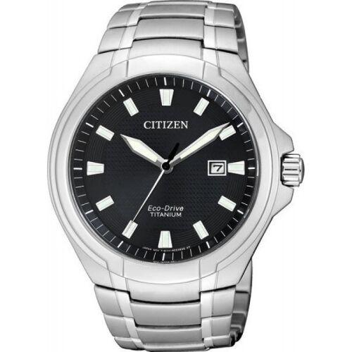 Ρολόι Citizen Super Titanium BM7430-89E