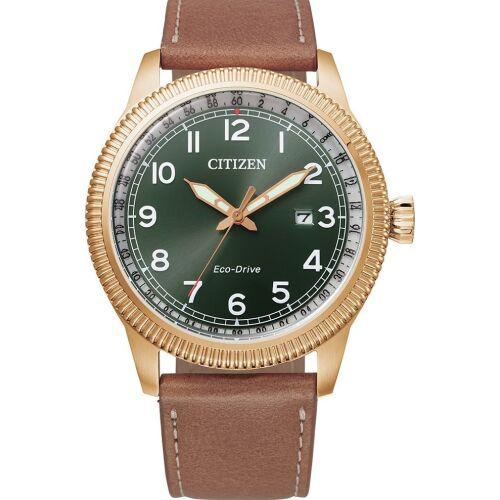 Ρολόι Citizen Platform Military BM7483-15X