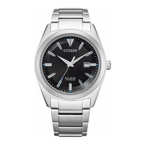 Ρολόι Citizen Super Titanium Gent's AW1640-83Ε