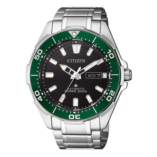 Citizen Ρολόι Promaster Supertitanium Diver΄s Automatic NY0071-81E μπρασελέ