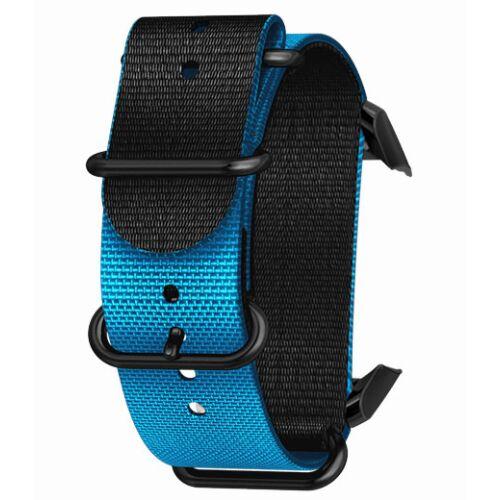 Suunto D6i Novo Kit Υφασμάτινου Λουριού Zulu Blue