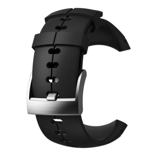 Suunto Spartan Ultra Kit Λουριού Σιλικόνης Ultra Black