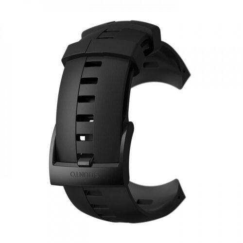 Suunto Spartan Sport Wrist HR Kit Λουριού Σιλικόνης Μαύρο